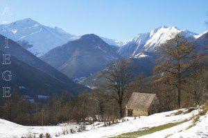 Grange - Balacet