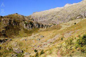Orri de Belcaire (1700m)