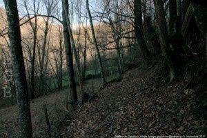 Vallée de Caussou