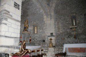 Ornolac - Eglise Saint-Pierre