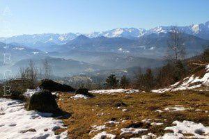 Col d'Ayens (956m)