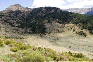 Cortal Rosso (2100m)