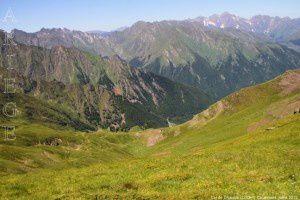 Col de Crusous (2203m)