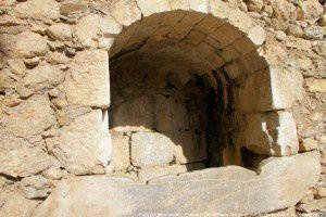Puits (XIIIème siècle) - Prades (1240m)