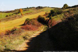 Chemin de Besset
