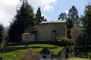 Chapelle du Calvaire - Castillon-en-Couserans