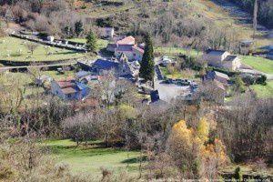 Barry d'En-Haut - Ornolac