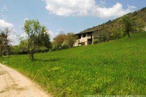 Chemin de La Borie