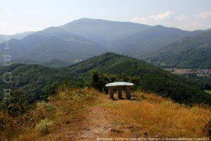 Montgailhard - Le Pain de Sucre (627m)