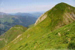 Pic de la Tèse (2254m)