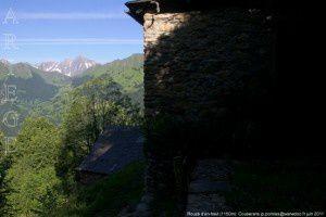 Rouzé d'en-haut (1150m)