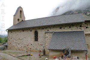 Eglise Saint-Laurent - Sinsat