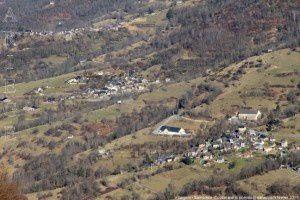 Vallée de Bethmale - Samortein - Villargein