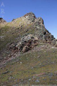Pic sud de Canalbonne (2849m)