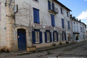 Rue des Prêtres - Massat