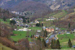 Saint-Lizier d'Ustou