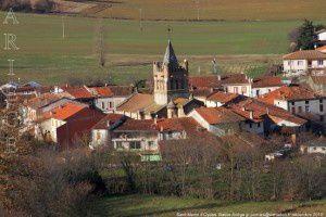 Saint-Martin d'Oydes