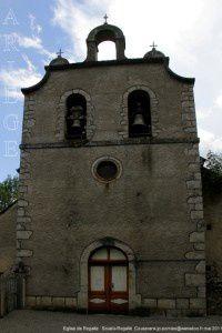 Eglise de Rogalle