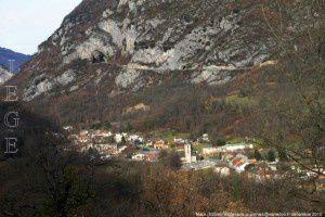 Niaux (550m)