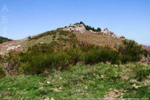 Roc du Taus (1182m)