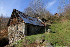 Granges - Pladetis (1200m)