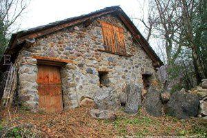 Grange - Prat Communal