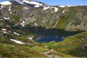 Pic de Bassibié (2114m) - Etang d'Artax (1700m)