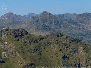 Pic de Thoumasset (2741m)