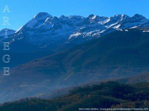 Mont Valier (2838m)