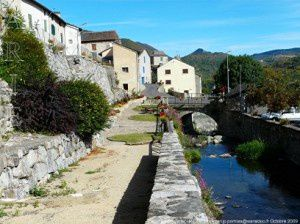 La Bruyante - Rouze
