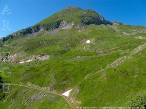 Pic de Garies (2409m)