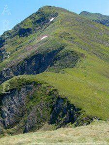 Col de la Pourtanelle (1789m)