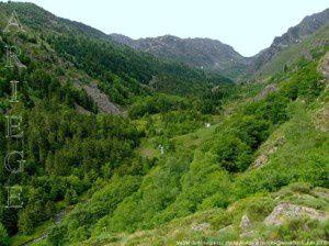 Vallée du Mourguillou