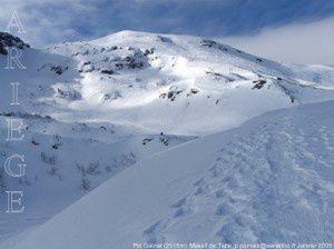 Pic Galinat (2115m)