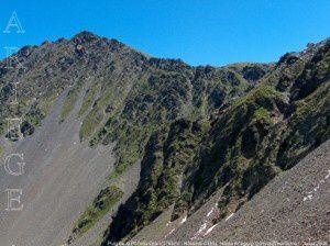 Puig de la Portella Gran (2765m) - Réserve d'Orlu