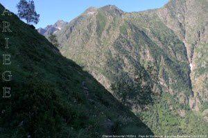 Chemin Horizontal (1620m)