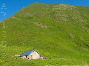 Cabane d'Areou (1696m)