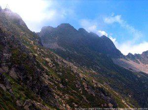 Col d'Aygue Longue (2329m)