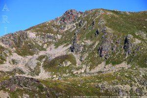 Cabane de Mirabail (2313m)