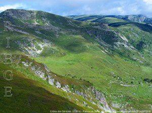 Crêtes des Génibres (2231m) - Plateau de Beille