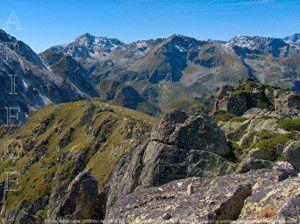 Pic de Bourbonne (2686m)