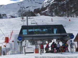 Station des Monts d'Olmes