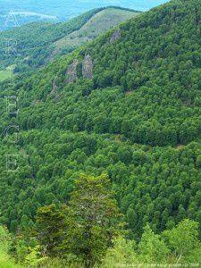 Rochers de Goulau (Pic de Néde)