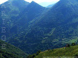 Haute vallée du Lez