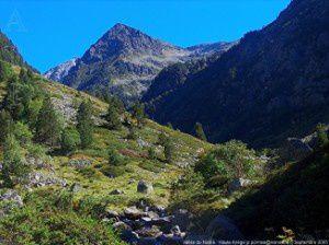 Vallée du Nabre