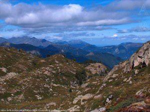 Vallée du Muscadet (vers 2100m)