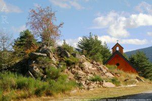 Abbaye du Donezan - Plateau de Mounouscle