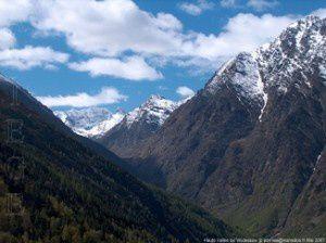Haute vallée de Vicdessos