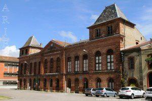 Ancien Palais de Justice - Pamiers