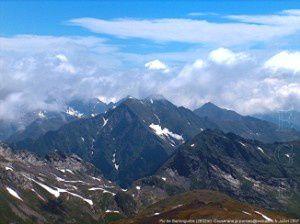 Pic de Barlonguere - Mont Valier